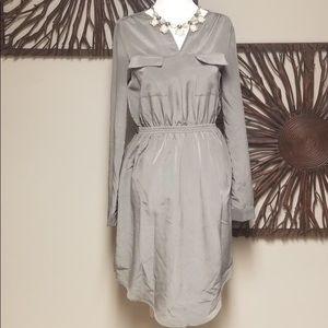 Merona Green Dress.
